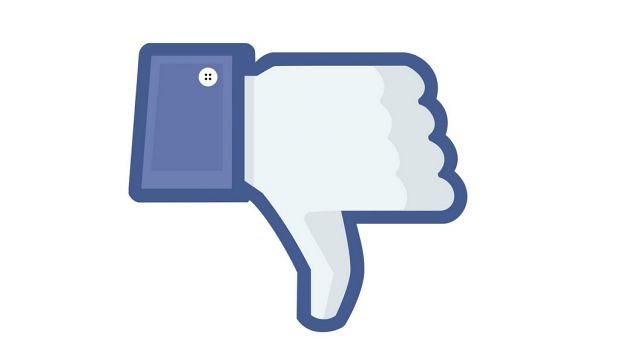 Facebook suffers outage affecting users worldwide