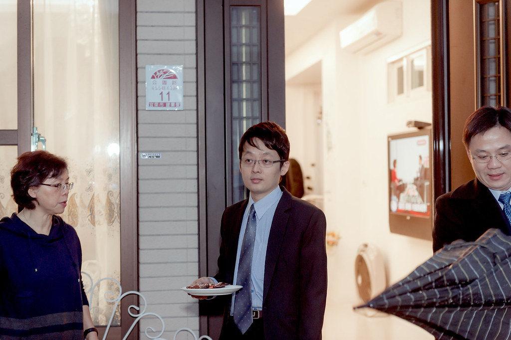 明政&安琳Wedding-169