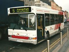 Bus Eireann 02-D-18258 (quicksilver coaches) Tags: ireland dennis dart waterford slf buseireann plaxton minipointer 02d18258