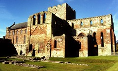 Lanercost Priory Near Brampton Cumbria (standhisround) Tags: uk england heritage ruins historic cumbria priory brampton englishheritage lanercostpriory