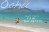 Lanikai Beach, Oahu (Trailblazing Hawaii) Tags: swimming oahu safety kayaking guidebooks precautions lanikaibeach oahubeaches