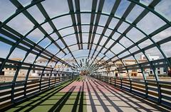 bridge-puente-DSC_0319-W (taocgs) Tags: bridge espaa lines architecture landscape puente spain arquitectura paisaje structure symmetry murcia aguilas estructura lneas simetra