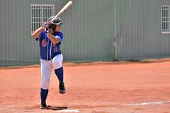 _DSC9996 (Manjhou) Tags: up sport set nikon baseball sigma kaohsiung pitcher position batter 70200mm   pickoff   tainwan         d7200