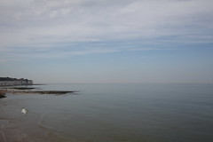 Broadstairs 2 20160507 (Steve TB) Tags: sea beach canon coast sand broadstairs eos5dmarkiii