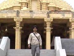 Jain Temple Bangalore 33 (umakant Mishra) Tags: devanahalli jainism jaintemple hillclimbing bangaloresightseeing parswanathtemple umakantmishra soubhagyalaxmimishra nakodajaintemple devanahallijaintemple hilljaintemple