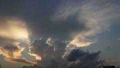 Hope (Srinivasa Vasu) Tags: sky cloud rays