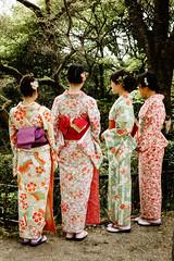 4 (p.fabian) Tags: japan jp  kimono  japn   kytoshi kytofu japn