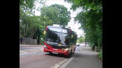iBus announcement: 931 to Lewisham Centre (Unorm001) Tags: 6 bus major model euro announcement route deck single change mmc e200 vi 931 mobility enviro decker adl ibus enviro200 e20d euro6 eurovi enviro200mmc e200mmc 200mmc e20dmmc