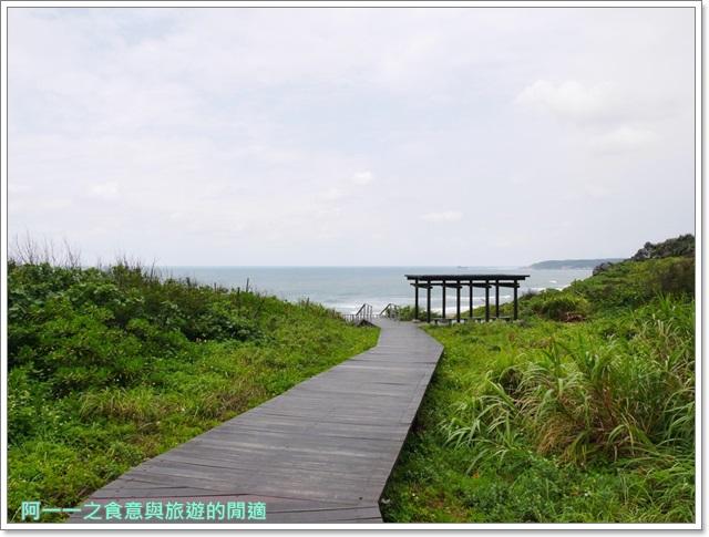 北海岸石門景點.富貴角燈塔.台灣百合.小旅行.踏青步道image007