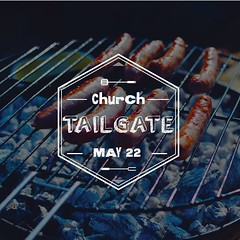 Join us after worship gathering next Sunday for our All Church Tailgate! Were having a tailgate party at John Ross right after the service on May 22nd! Well setup behind the school by the playground, grill out, and just relax with friends. Well have in (rcokc) Tags: school our friends party church playground by kids john out relax fun for us ross community worship all with dress sunday may right next grill have just your will join gathering be come tailgate ready service after setup behind sure too having invite blast edmond inflatables 22nd churchplant casually were edmondok well redemptionokc neighborswe