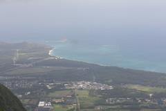 The Kuliouou Ridge Trail Oahu (caz76KOBE) Tags: travel usa canon landscape eos hawaii landscapes oahu hiking resort trail honolulu 2016 landscapephotography kuliouou ridgetrail kuliououridgetrail eos6d 2016hawaii 2016caz76