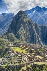 MachuPicchu (Tydence) Tags: peru photo tourist machupicchu cliche