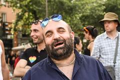 Roma Pride 2016 23 (blu69) Tags: roma gay pride 2016 italia italy rome bear orso