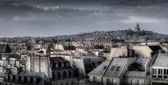 Panorama sans titre4ter (Focale92) Tags: paris toits ville pano panoramique panoramiques
