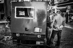 couples (MarioMancuso) Tags: life street urban bw italy white black monochrome photography mono italian italia streetphotography documentary mario scene bn naples fujifilm reportage photogrphy mancuso