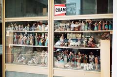 (Marco Antonecchia) Tags: statue champion contax crib fujifilm t2 presepe contaxt2 fujicolor
