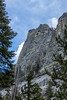 Face on a Cliff (mon_ster67) Tags: california ca travel cliff face canon nationalpark hiking sigma hike mon canoneos sadface usnationalpark lodgepole tulare t5i tokopahfallstrail canoneosrebelt5i ©mon faceonacliff
