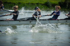 CA-5_16-1684 (Chris Worrall) Tags: chrisworrall chris worrall cambridge rowing 99s club spring regatta water river sport splash race competition competitor dramatic exciting 2016 theenglishcraftsman