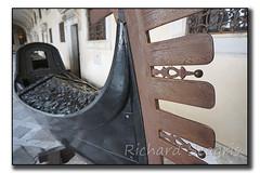 Dry Dock (seagr112) Tags: venice italy europe gondola venezia gondolas sonya6000