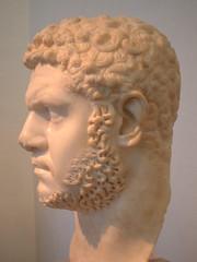 Marcus Aurelius Severus Antoninus Augustus  (Caracalla) (4 April AD 188  8 April AD 217), Roman emperor (AD 198217). (kjn1961) Tags: caracalla