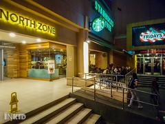 DSC_0439 (inkid) Tags: street travel coffee sony north starbucks photograph penang dual friday premium zone qbm xperia