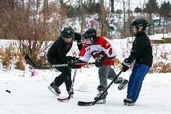 RD1_0928 (rick_denham) Tags: canada hockey goalie puck stcatharines defense forward on