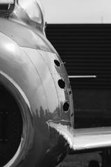 Canadair Sabre (nicvince78) Tags: nikon ottawa gatineau f86 2016 canadairsabre northamericanf86sabre tamron70200 vintagewingsofcanada nikond610