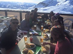 Team Trip 2016- Flaine!