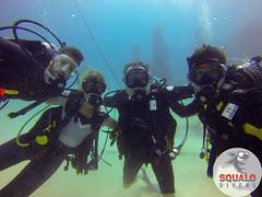 Scuba Diving-Miami, FL-Jun 2016-5 (Squalo Divers) Tags: usa divers florida miami scuba diving padi ssi squalo divessi
