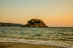 Acapulco, Mexico (Ben Perek Photography) Tags: ocean travel beach beauty de landscape mexico happy golden bay seaside pacific adventure hour acapulco guerrero jurez panocha tlacopanocha tlaco