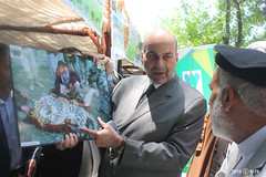 World Environment Day  2016 Kabul, Afghanistan (UNEP Disasters & Conflicts) Tags: afghanistan environment kabul unep nepa worldenvironmentday worldenvironmentweek pcdmb wed2016 directorgeneralofnepa