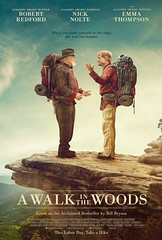 [HD] A Walk in the Woods เข้าป่าหาชีวิต ฉบับคนวัยดึก (2015) ซับไทย