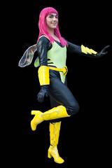 Megan Gwynn (l plater) Tags: cosplay pixie xmen marvelcomics sydneyolympicpark megangwynn supanovaexposydney2016