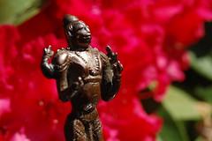 Lord Vishnu (TREASURES OF WISDOM) Tags: vish vishnu lordvishnu wow worship wonderful whatisthis wisdom exhibition eyes ritual religious tribalart yes unseen unusual unknown intresting indianbronze item idol om offering pagan puja artefact asianart artifact ancientworld spiritual shamanic spirituality sacred shrine sculpture spirit statue southindian deity faith godofwisdom healing hindu hinduism hindusaint himalayan jajarkot longevity love look like lotus collection view votive vibes visit brilliant bronze bronzetreasures nice nikon nepalese magic mythical mystery mystic murti