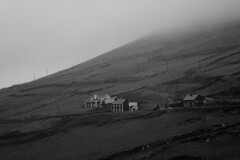 IMG_4644 (r4ytr4ce) Tags: ireland blackandwhite landscape 50mm eire kerry ire ciarra