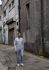 (allenreavie.photography) Tags: street public photography rust alleyway shutters dereliction