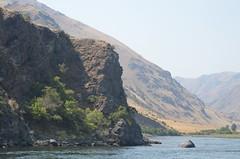 canyon wall (Who am I today?) Tags: idaho snakeriver day20 hellscanyon jetboattour odyssey2015