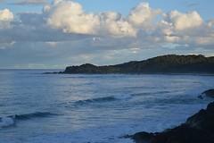 DSC_0074 (JP98AUS) Tags: beach scenery nsw water sunset