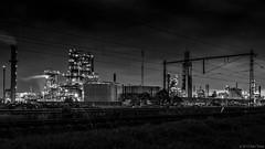 altona0 (KBobTripp) Tags: refinery altona