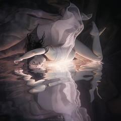 Jordan - Maternity Submersion (wesome) Tags: adamattoun underwaterportraiture underwatermaternity maternity maternityportrait