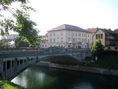 dragon_bridge1 (Wiebke) Tags: ljubljana slovenia europe vacationphotos travel travelphotos ljubljanica ljubljanicariver river