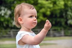 Sophie (Nikki & Tom) Tags: uk girl toddler child sophie tynewear