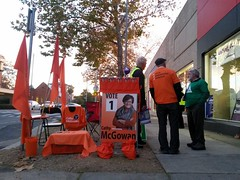 20160614_171043 (heritagefutures) Tags: street for election australian nsw swift federal voting indi albury 2016 farrer prepoll electorates