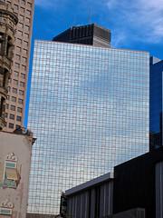 Windows, Minneapolis, MN (Robby Virus) Tags: windows building minnesota architecture facade skyscraper office minneapolis