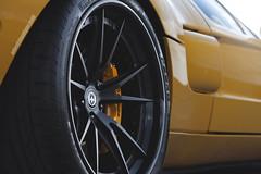 Ford GT on HRE S104 (wheels_boutique) Tags: ford gt twinturbo corsa hre pirelli fordgt heffner pzero s104 hrewheels pirellitires heffnerperformance wheelsboutique teamwb wheelsboutiquecom