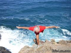 trek la Leque 13 7 16 024_1 (Eric Lon) Tags: treklaleque13716 trek trekking marcher randonner mer sea waves vagues vent wind mistral yoga yogatrekking var provence france ericlon