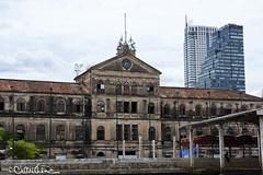 (by claudine) Tags: old architecture thailand bangkok culture thai customs chaophrayariver oldcustomshouse travelphotographyworldphotosuniquebyclaudine