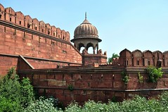 India - Delhi - Red Fort - 122 (asienman) Tags: india delhi redfort asienmanphotography mughalresidence