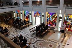 Profesiunea de credinţi întru prezbiterat (4)