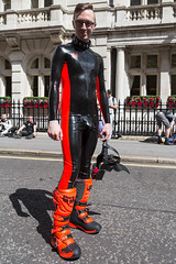 Pride in London 2016 (Mikepaws) Tags: uk greatbritain gay london westminster lesbian unitedkingdom pride rubber parade celebration event lgbt latex annual 2016 greaterlondon